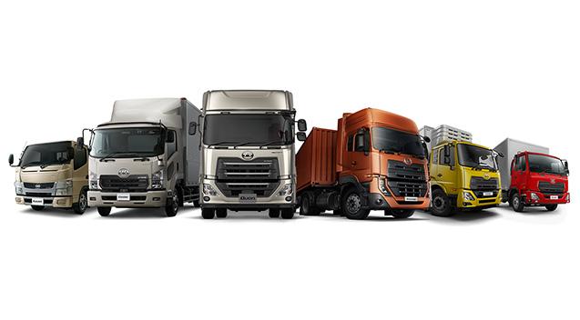 Japan Rebuilt Trucks Malaysia Selangor KL Klang Valley
