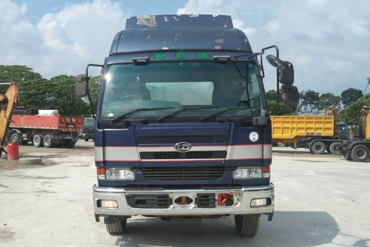 NISSAN KL-CD48 Malaysia Selangor KL